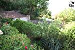 VILLELAURE : Au coeur du village, Maison de type 3 avec jardin, atelier et garage. 4/10