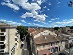 A vendre Cavaillon appartement de 91 m² au denier étage en centre centre ville avec parking 2/6