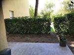 Appartement L Isle Sur La Sorgue 2 pièce(s) 43 m2 avec jardinet et terrasse 3/7