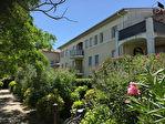 Appartement L Isle Sur La Sorgue 2 pièce(s) 43 m2 avec jardinet et terrasse 5/7