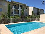 Appartement L Isle Sur La Sorgue 2 pièce(s) 43 m2 avec jardinet et terrasse 6/7