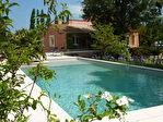 Maison avec piscine L Isle Sur La Sorgue 6 pièce(s) 167 m2 1/8