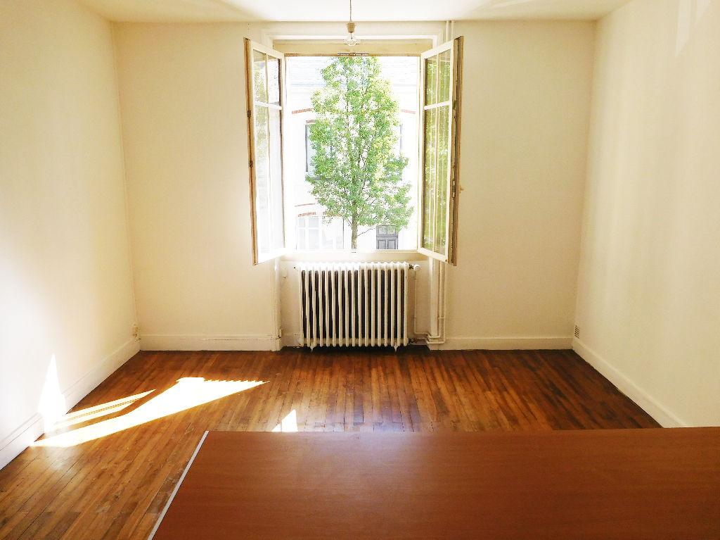 Appartement Nantes 3 pi�ces 48 m2