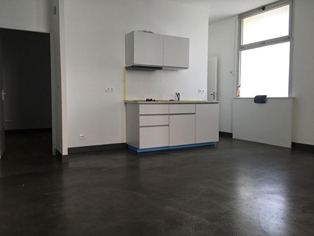 Appartement Nantes Centre 2 pi�ce(s) 46 m2