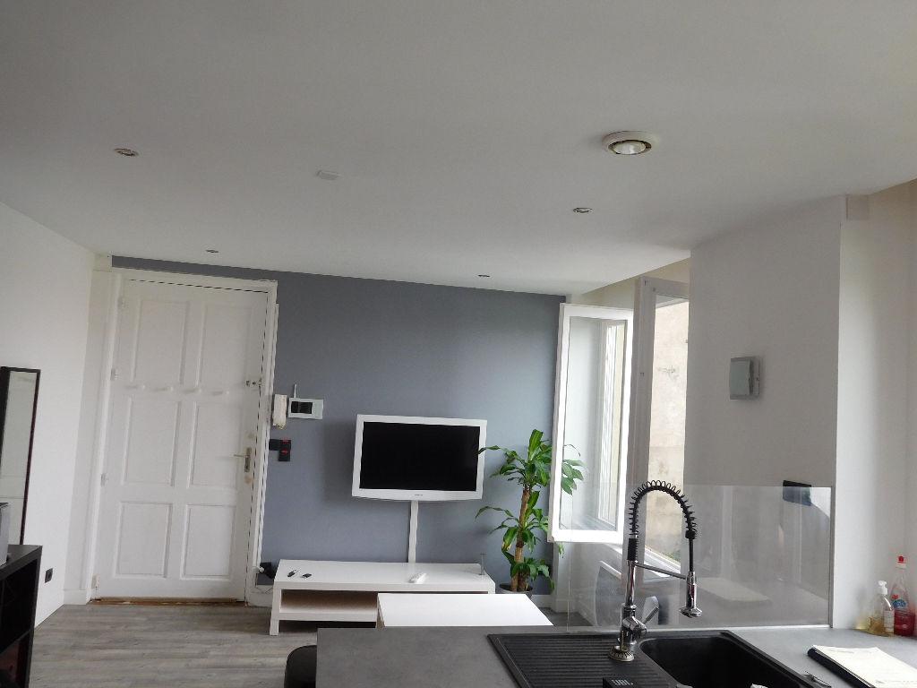 Appartement Nantes 2 pi�ce(s) 36.41 m2
