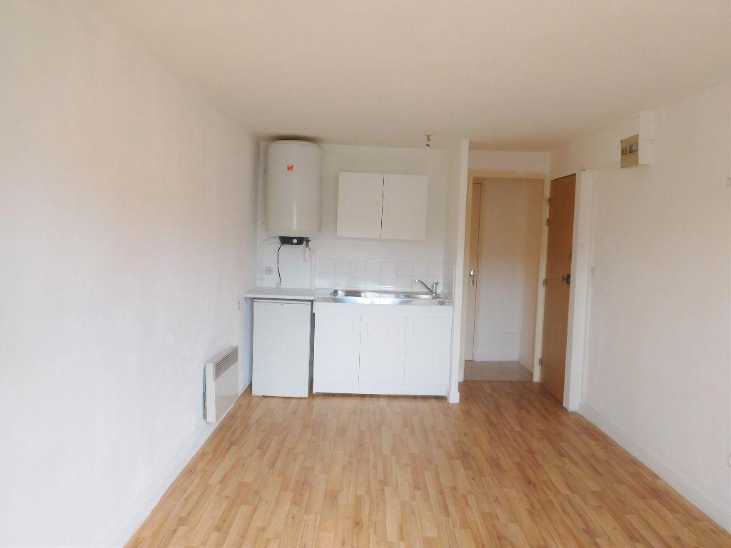 Appartement Nantes 1 pi�ce(s) 20 m2