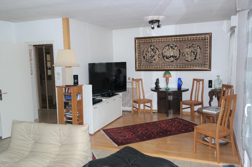 Appartement Nantes 4 pièces 86 m2