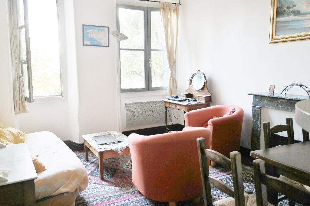 Appartement Nantes 2 pi�ce(s) 44 m2 tram1 M�diath�que