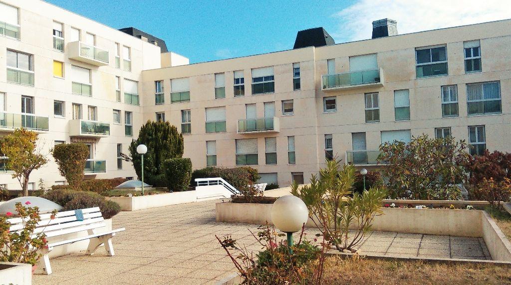 Appartement - 2 pièces - 41 m2