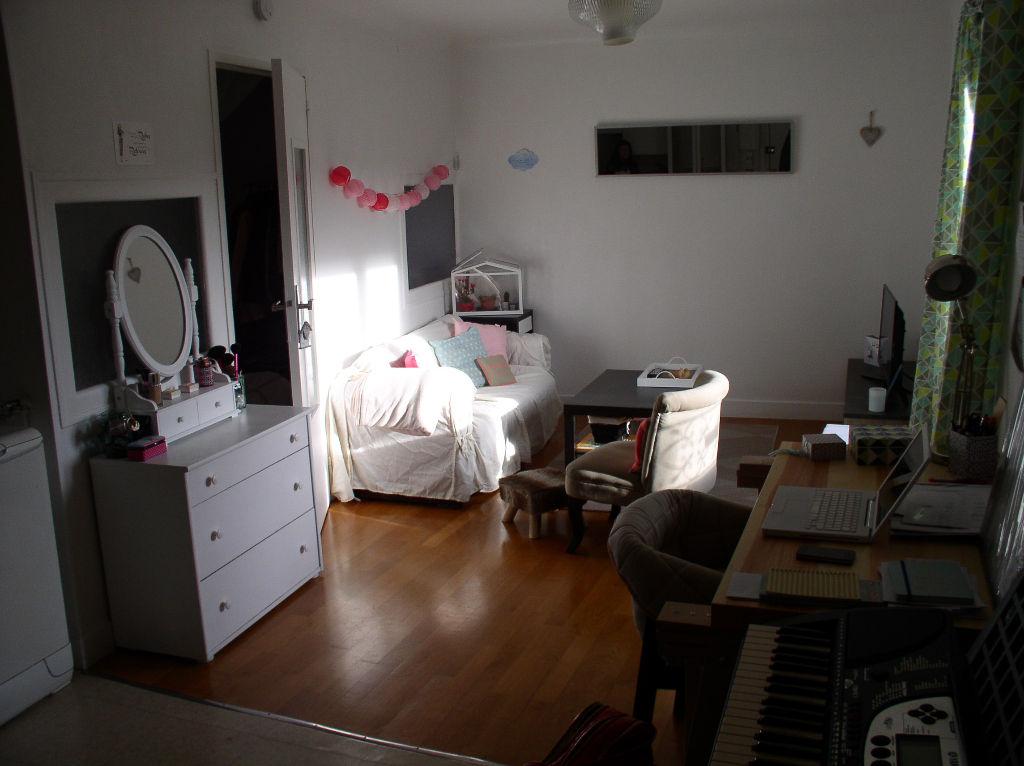 Appartement - T2 - 35m²