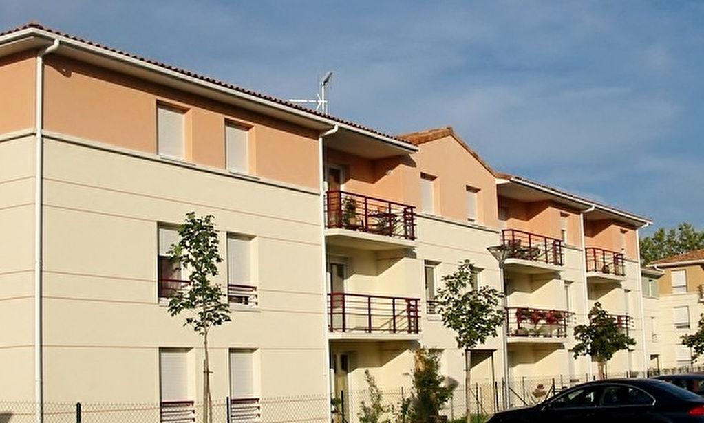 Appartement - 3 pièces - 65 m2