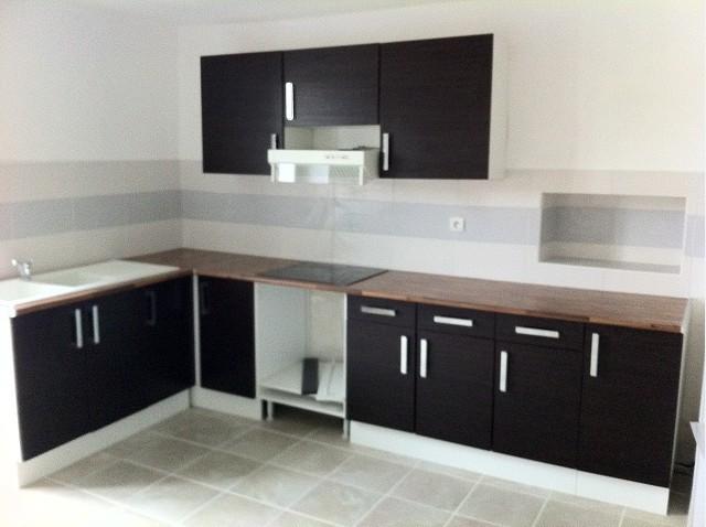 Appartement - 2 pièce(s) - 43 m2