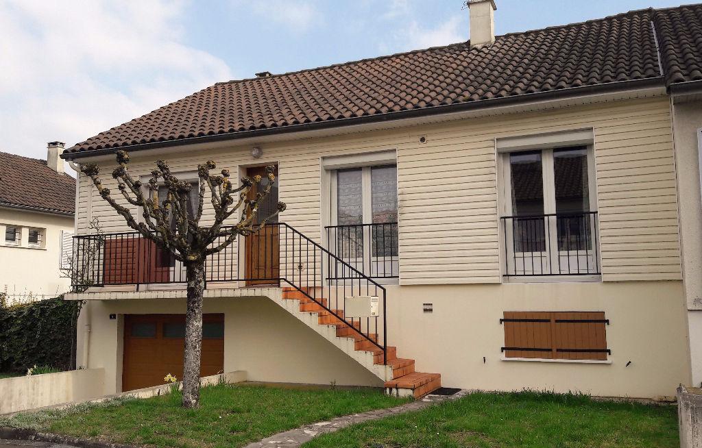Maison - 4 pièces - 100 m2