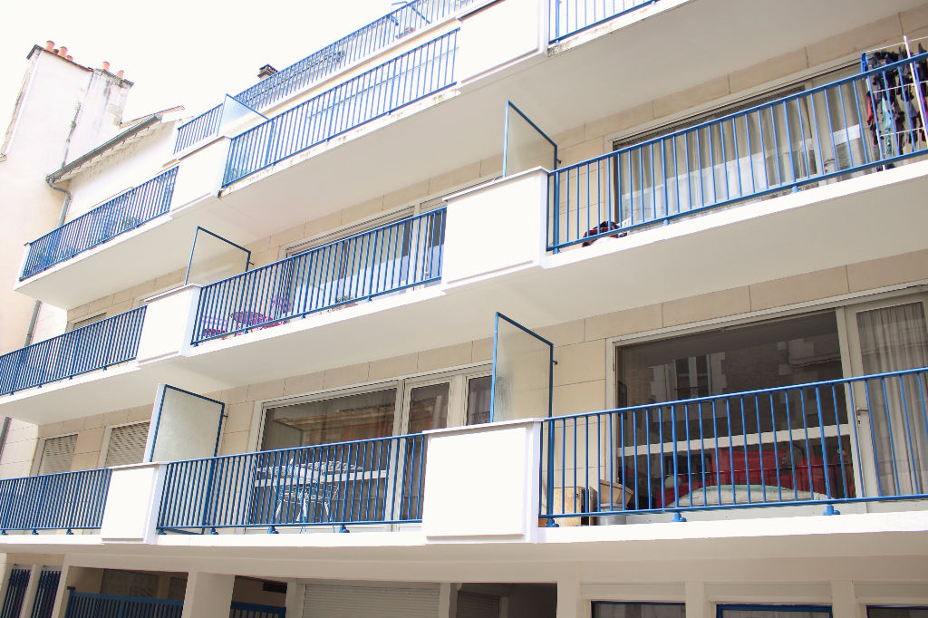 Appartement - 4 pièces - 86 m2
