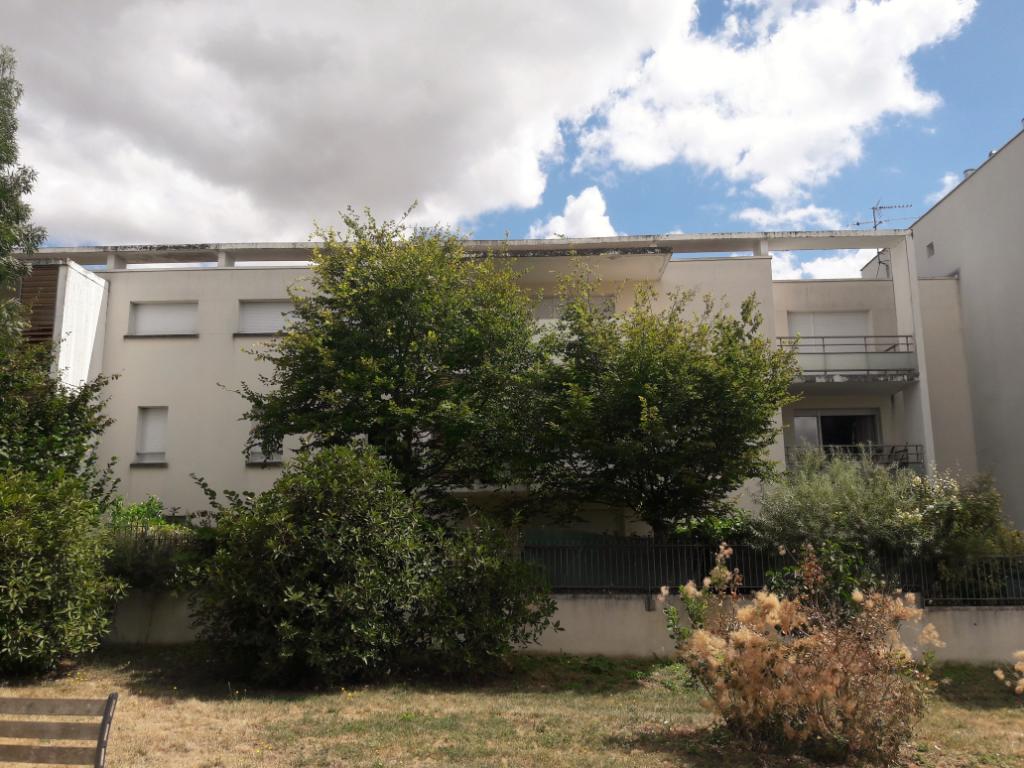 Appartement Poitiers 3 pièces