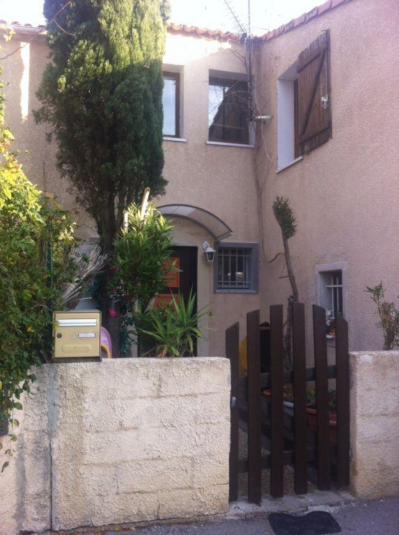photo de Montpellier,villa 5 pièces avec garage fermé