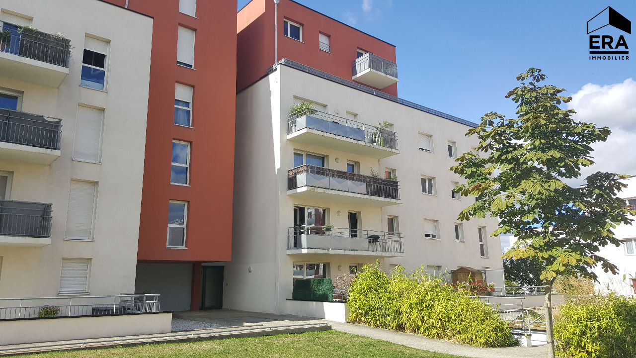 Annonce vente appartement rennes 35000 77 m 174 000 for Annonce vente appartement