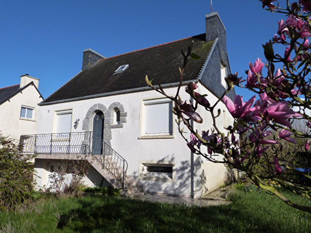 Saint Pol de Léon, maison néo bretonne 3 chambres...
