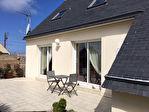 Proposer cette annonce : Finistère  Nord ST POL DE LEON, maison contemporaine 4 ch,  vie de plain pied...