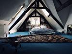 Proposer cette annonce : MORLAIX , superbe triplex , centre ville, trois chambres..