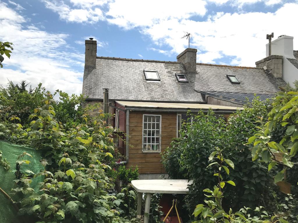 Saint Pol De Léon , quartier proche mer, 2 chambres...