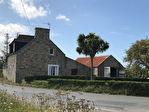 Proposer cette annonce : Finistère Nord, PLOUGOULM campagne, maison en pierres à rénover