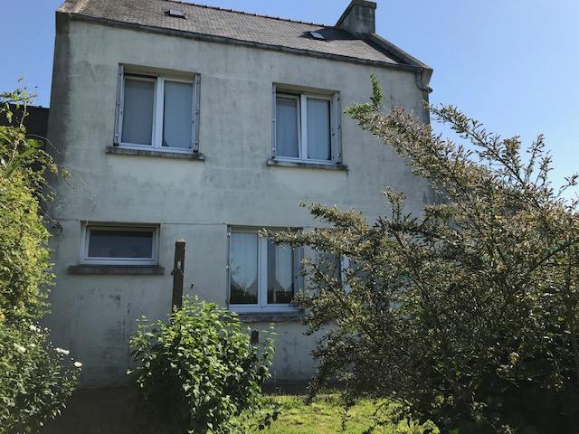 SAINT-POL-DE-LEON  Quartier calme maison 3 ch...