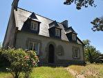 Proposer cette annonce : Roscoff, joli quartier, maison de 5 ch, jardin arboré....