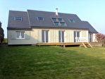 Proposer cette annonce : Finistère Nord Taulé-Locquénolé : maison 4 ch, vie de plain pied, terrain et écuries....