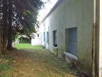 Deux maisons familiales sur 4049m²  avec dépendance en pierre