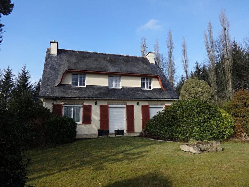 Belle maison néo-bretonne sur 1ha6