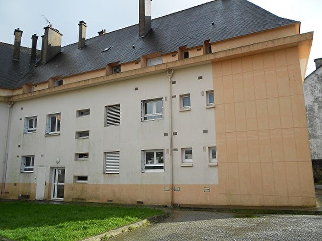 Bel appartement T4 en centre ville exposé sud/ouest