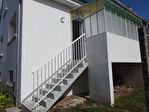 Maison T4 rénovée à neuf en centre ville avec jardin de 500m² sur sous sol