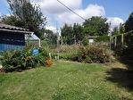 Jolie longère de Plain pied  T6 en centre ville avec jardin de 230m²