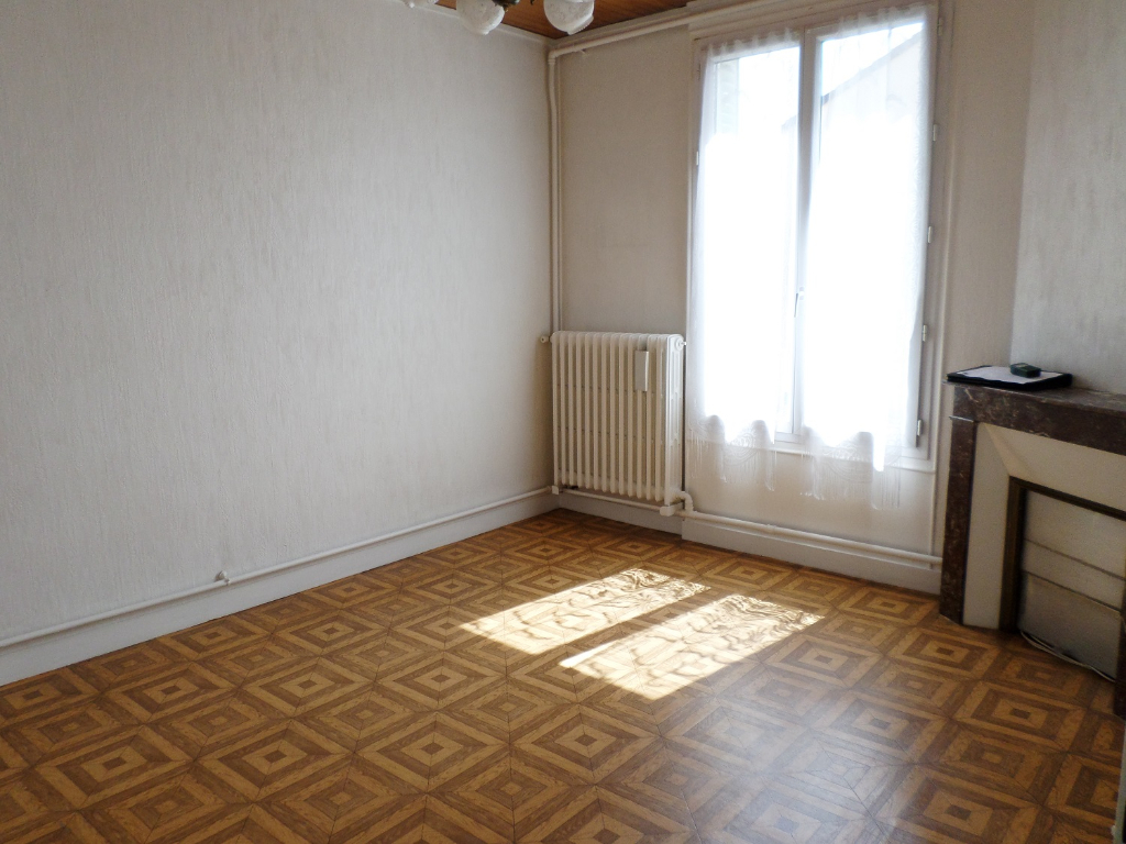 Appartement 4 pièces - Antony