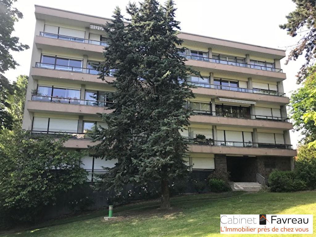 EXCLUSIVITE-L\'HAY LES ROSES-CENTRE-VILLE-STANDING- Appartement 4P