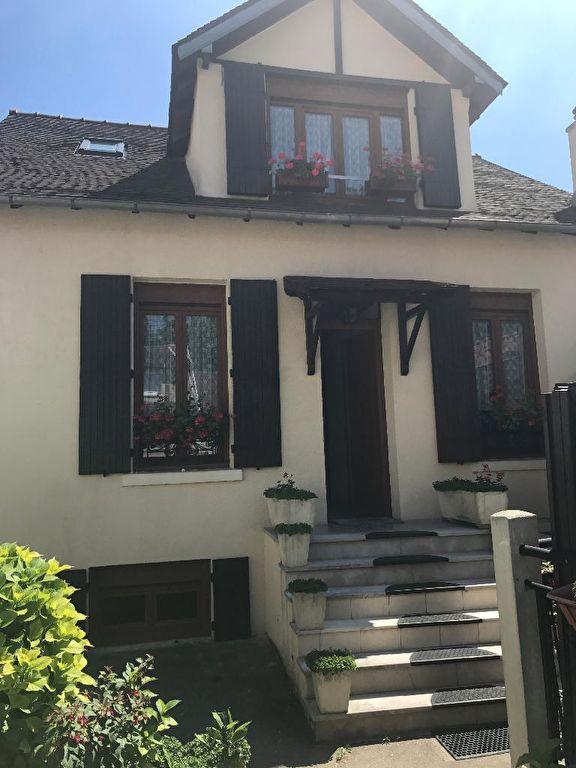 Villejuif - Camille Blanc - Maison avec 4 chambres