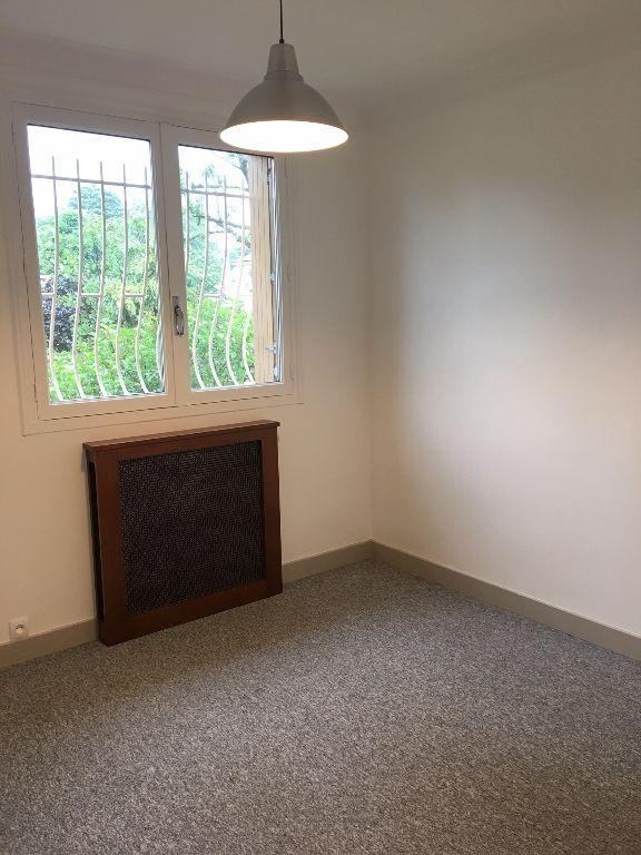 Appartement 4 pièces- Vitry-Sur-Seine - quartier pavillonaire