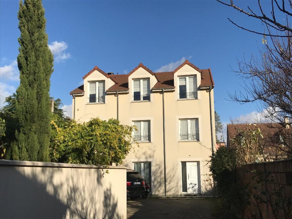 Villejuif - Paul Brousse - Appartement de 3 pièces