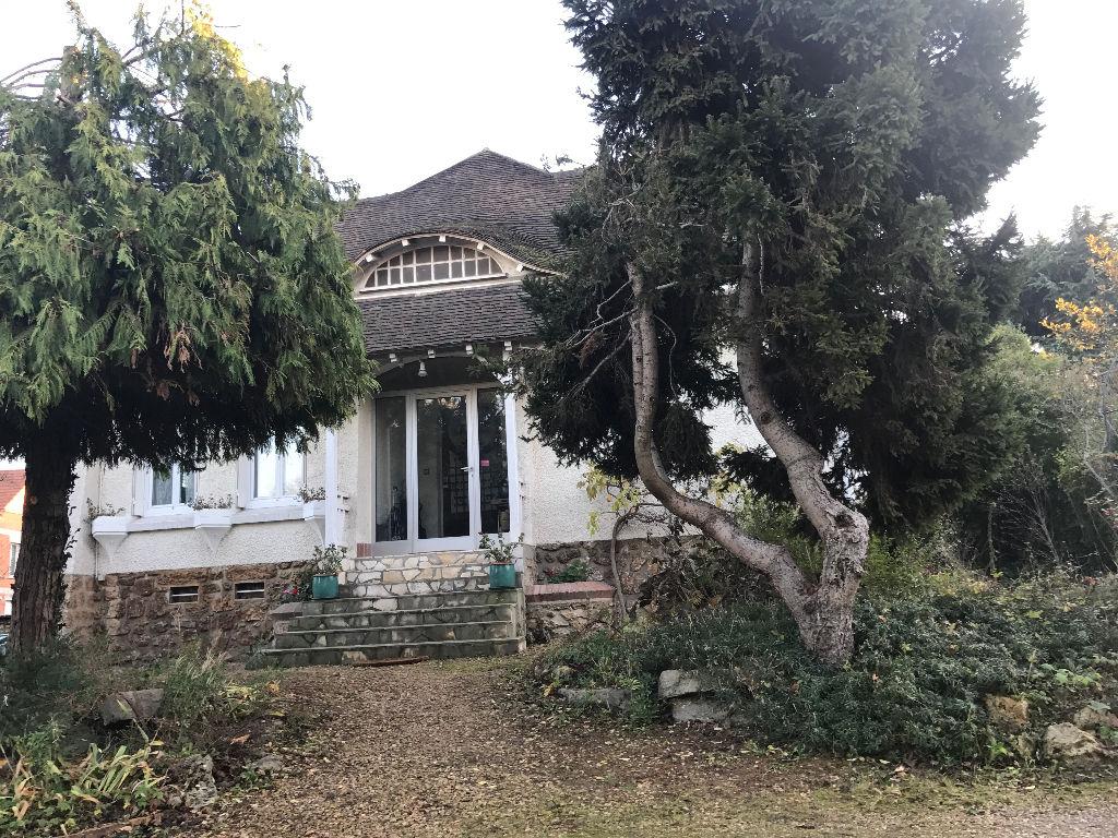 Orly - Parc de la Cloche