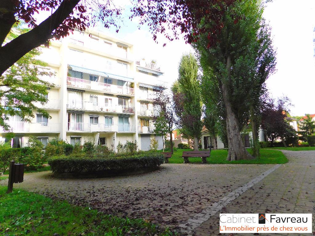 FRESNES/ANTONY - Appartement - 4 pièces - LUMINEUX