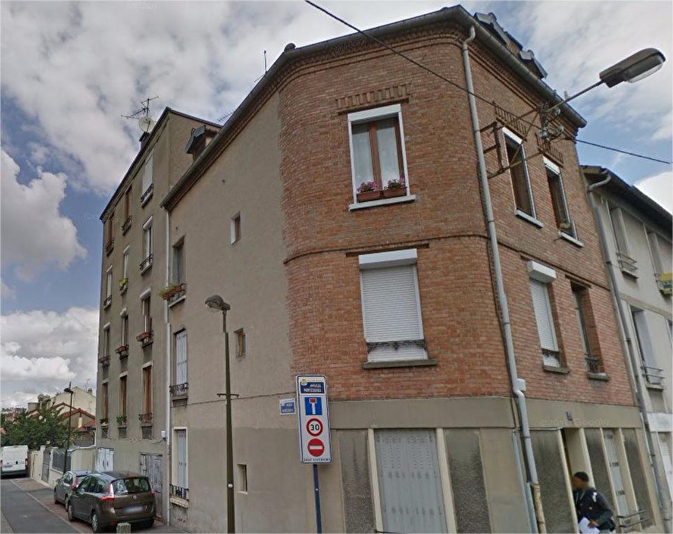 Villejuif - Pasteur - Appartement de 2 pièces
