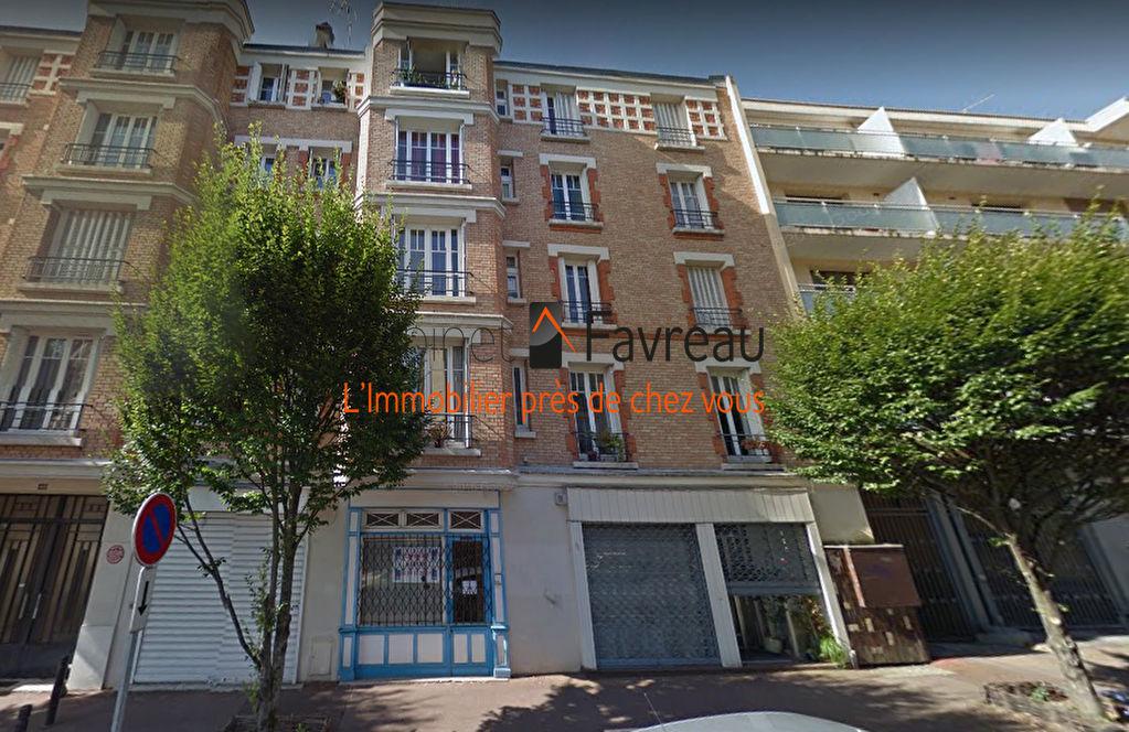 Cachan - Quartier Saint Jean - Local commercial