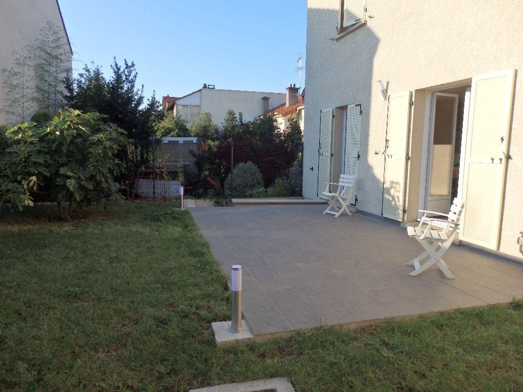 Maison Vitry Sur Seine - Le Plateau - 6 pièces 141 m²