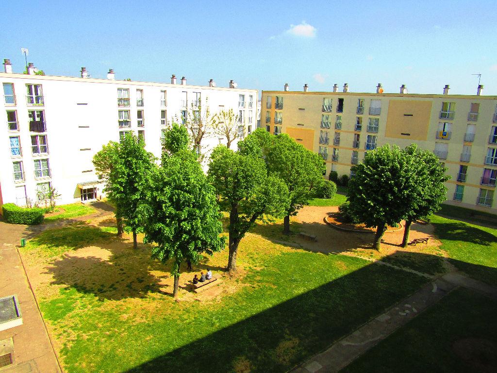 Orly Ville - Appartement de 4 pièces