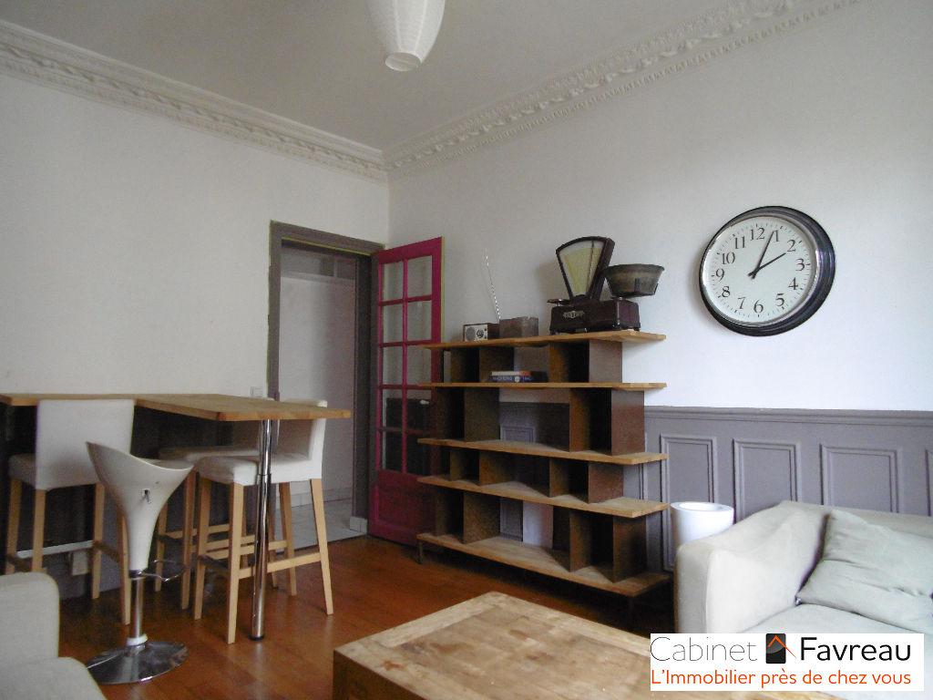 Appartement Vitry Sur Seine - Centre Gare - 3 pièces 59 m²