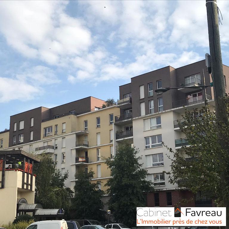 Villejuif - Les Esselières - Appartement de 4 pièces