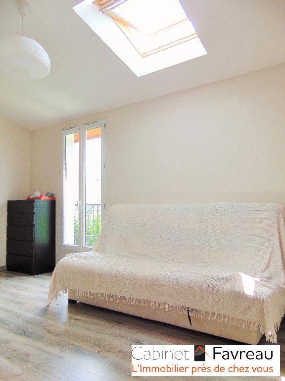 Choisy Le Roi  - Maison 4 pièce(s) 85 m2
