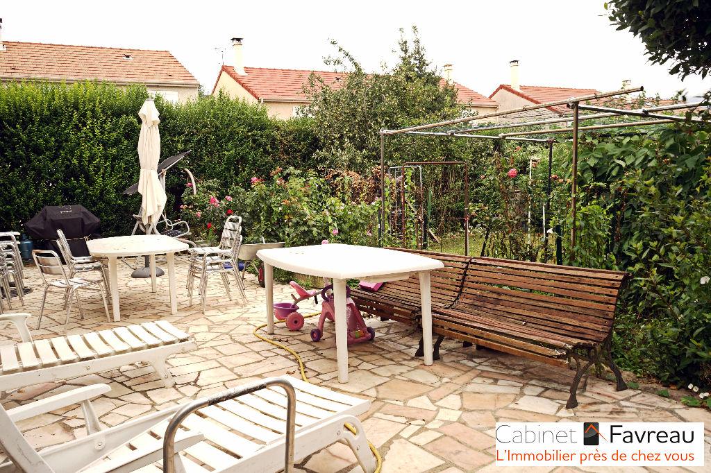 Villejuif - Les Barmonts - Maison de 7 pièces