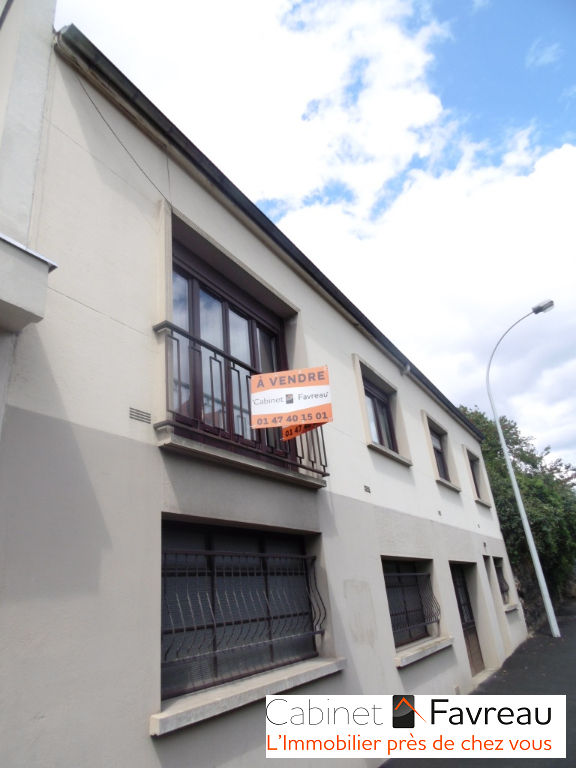GENTILLY - 94250 - Ensemble immobilier